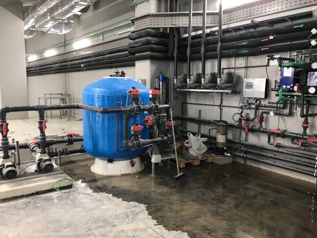 especialistas tratamientos agua cantabria santander madrid españa pools