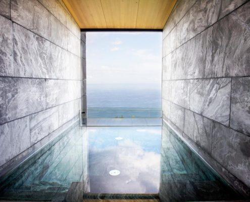 Instalaciones acuáticas hoteleras, balnearios, Spas y Parques acuáticos