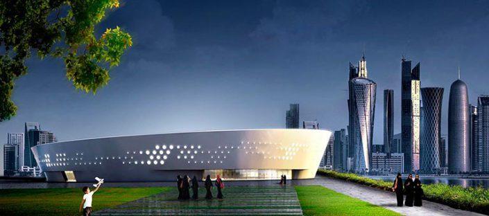 Consultoría, Ingeniería y Arquitectura