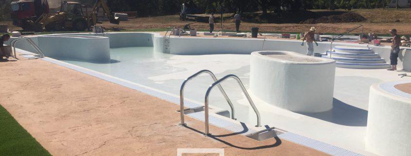 Expertos en instalaciones acuáticas hoteleras, balnearios, spas y parques acuáticos con POOLS CW en Cantabria
