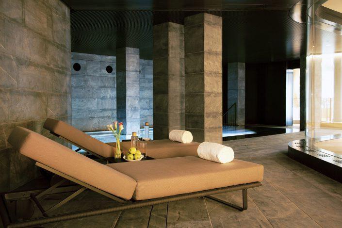 Hotel Akelarre ***** _ San Sebastian