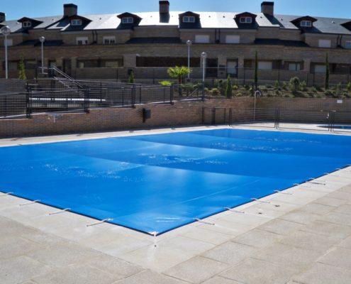 Se acabó la temporada de baño ¡invernemos la piscina!