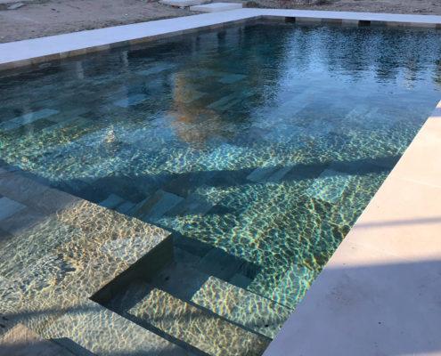Una de las 3 mejores empresas de mantenimiento de piscinas en Madrid