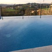 Mantenimiento de Piscinas de Hotel en Cantabria