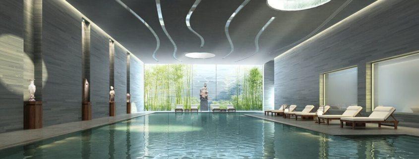 Ventajas de la instalación de una piscina en su Hotel.