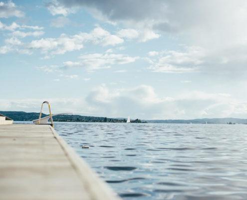 Tipos de cubiertas para piscinas para este otoño-invierno