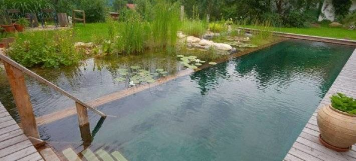 Aprovecha tu piscina en invierno