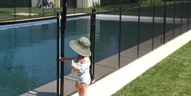 Los mejores sistemas de seguridad para piscinas