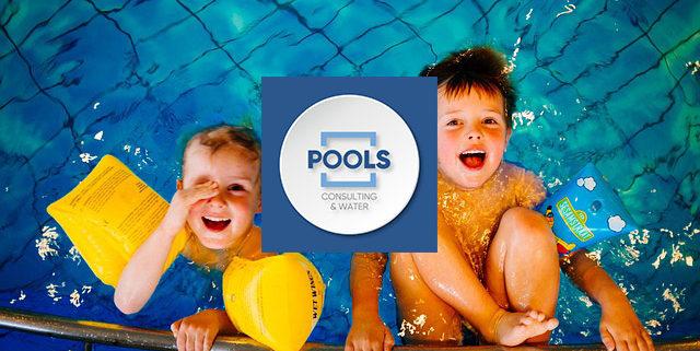 disfrutar de la piscina con pools cw