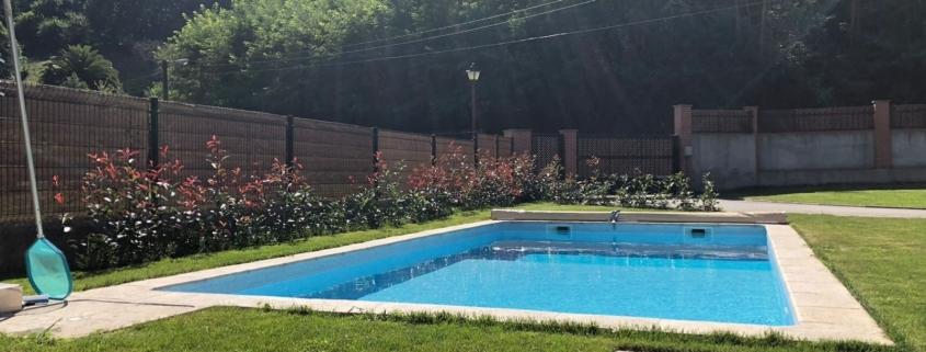 Reparación de piscinas en Cantabria